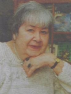 Н. Д. Арутюнова
