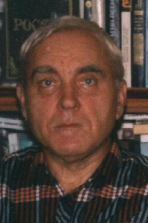 А. Д. Луцков